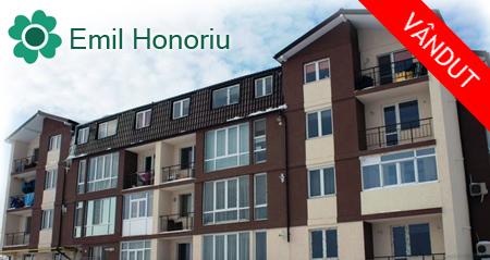 Apartamente noi Iasi - Honoriu