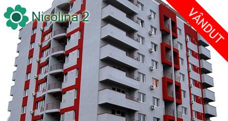 Apartamente noi Iasi - Nicolina 2